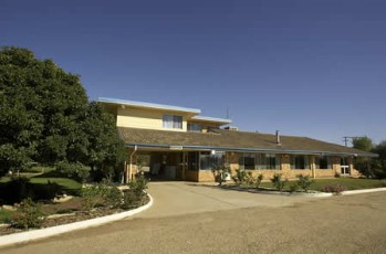 Allonville Motel - ACT Tourism