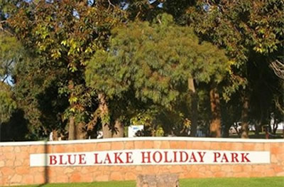 Blue Lake Holiday Park - ACT Tourism