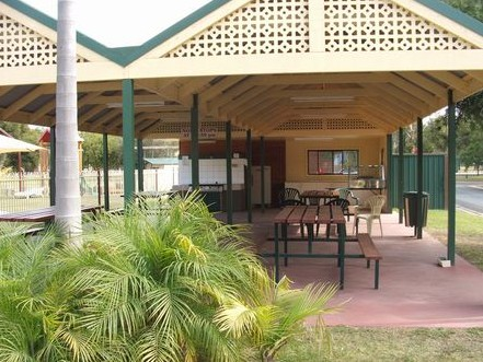 Cobram Barooga Golf Resort - ACT Tourism