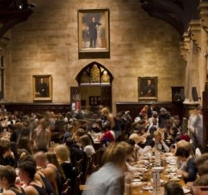 Ormond College - University Of Melbourne - ACT Tourism
