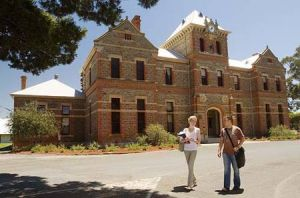 Roseworthy Residential College The University Of Adelaide - ACT Tourism