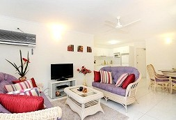 Port Douglas Outrigger Apartments - ACT Tourism