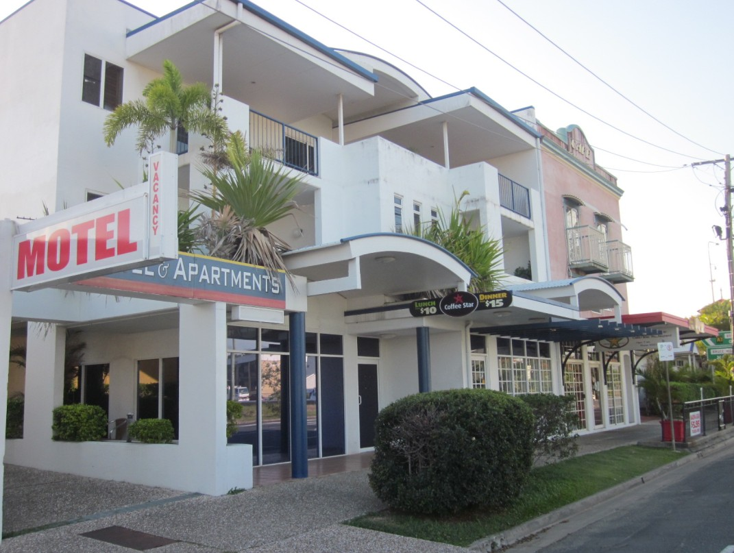 Cosmopolitan Motel And Serviced Apartments - ACT Tourism