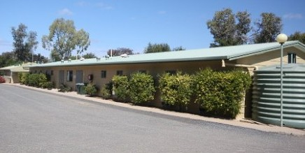 Macdonnell Range Holiday Park - ACT Tourism