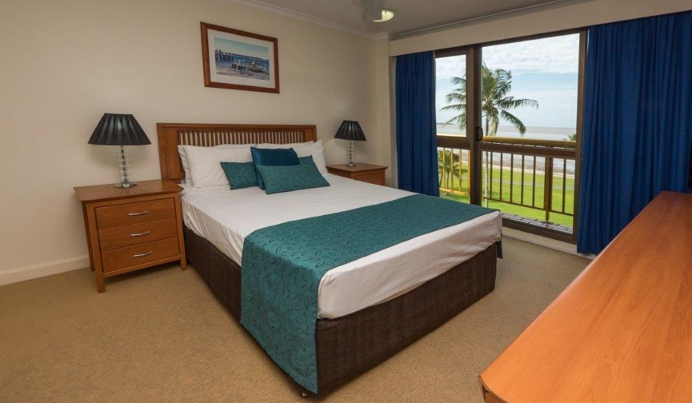 Coral Towers Holiday Apartments - ACT Tourism