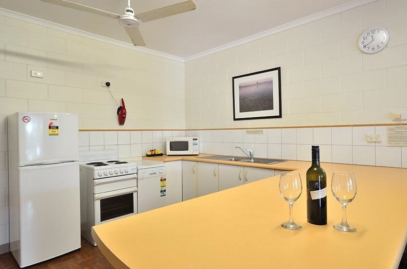 St Andrews Serviced Apartments - ACT Tourism