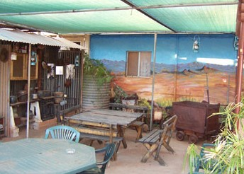 Safari Lodge Motel - ACT Tourism