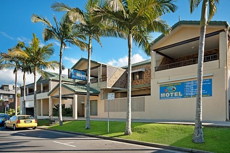 Byron Bay Side Central Motel - ACT Tourism
