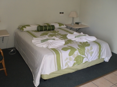 Caboolture Motel - ACT Tourism