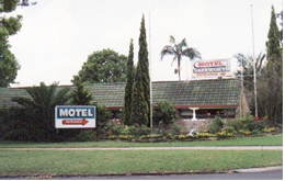 Hotel Glenworth - ACT Tourism