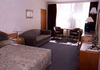 Comfort Inn Airport - ACT Tourism