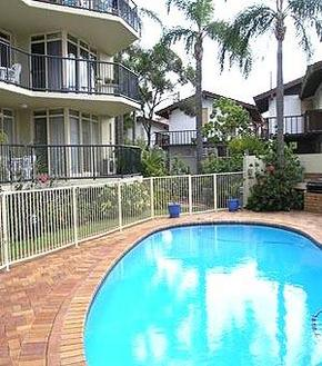 Bayview Beach Holiday Apartments - ACT Tourism
