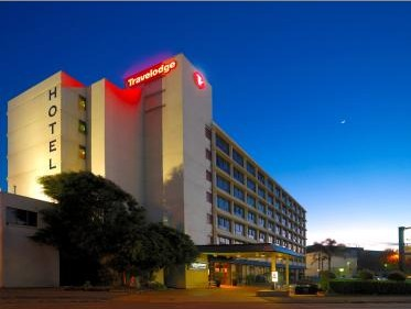 Travelodge Newcastle City - ACT Tourism