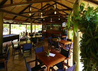 Port Douglas Plantation Resort - ACT Tourism