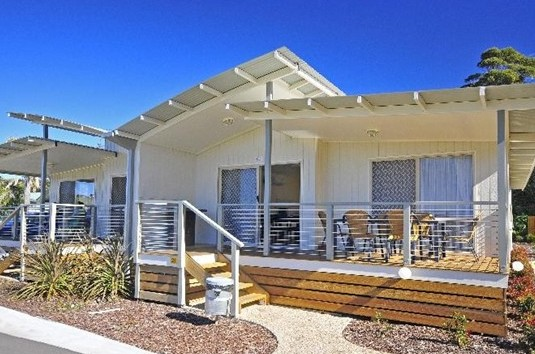 BIG4 Easts Beach Holiday Park - ACT Tourism