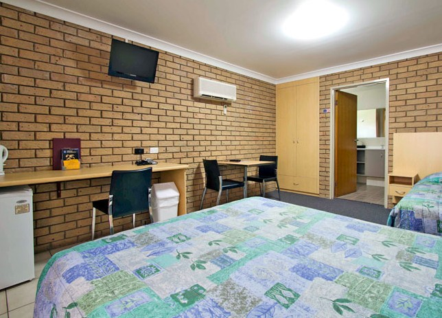 Sunray Motor Inn Toowoomba - ACT Tourism