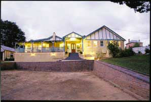 Berrima Guest House - ACT Tourism