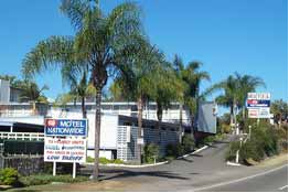 Nationwide Motel - ACT Tourism