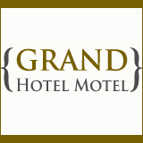 Grand Hotel Motel - ACT Tourism