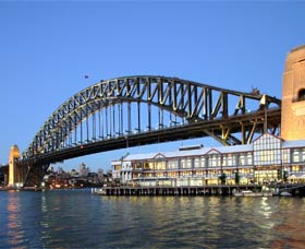 Pier One Sydney Harbour Autograph Collection  - ACT Tourism