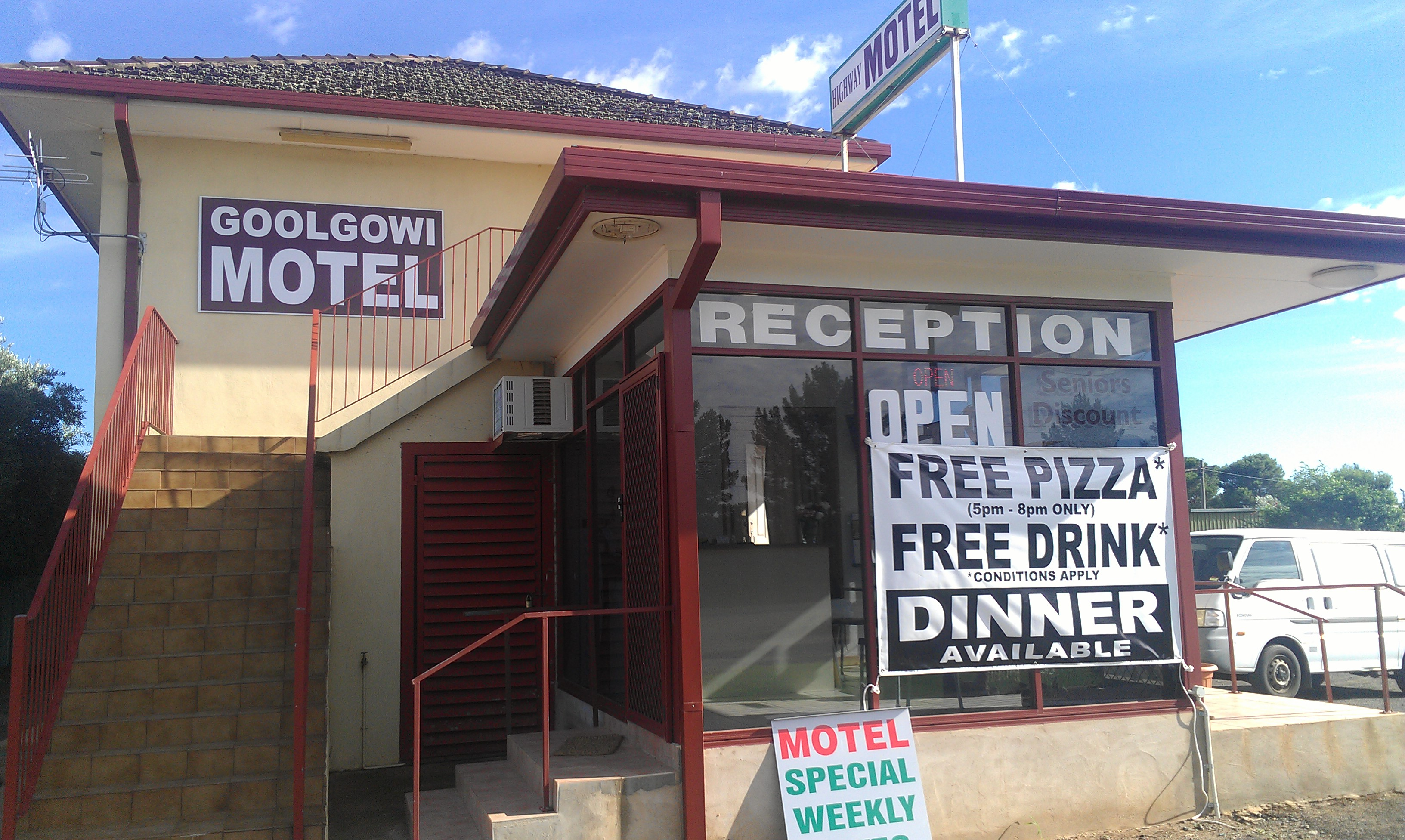 Royal Mail Hotel Goolgowi - ACT Tourism