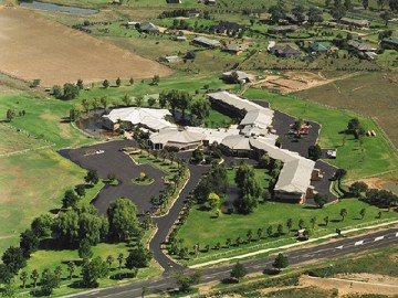 Parklands Resort and Conference Centre - ACT Tourism