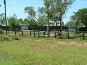 Julia Creek Motel - ACT Tourism