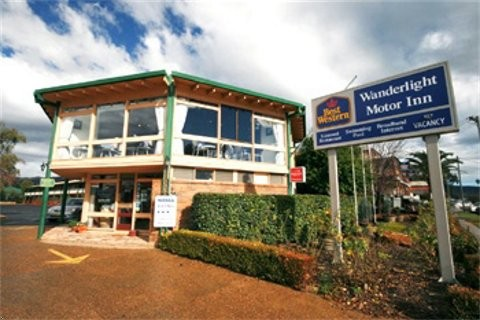 Wanderlight Motor Inn - ACT Tourism