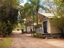 Countryman Motel Biloela - ACT Tourism