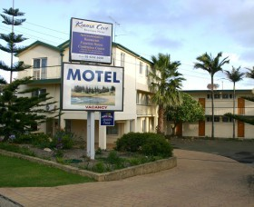 Kiama Cove Motel - ACT Tourism