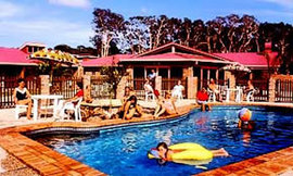 Wombat Beach Resort - ACT Tourism