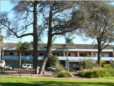 Huskisson Beach Motel - ACT Tourism