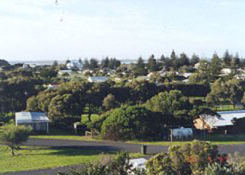 St Andrews Boulevard Apartments - ACT Tourism