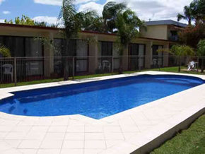 Sunraysia Motel and Holiday Apartments - ACT Tourism