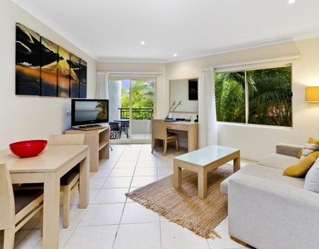 Terrigal Sails Serviced Apartments - ACT Tourism
