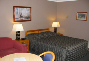 Highlands Motor Inn - ACT Tourism