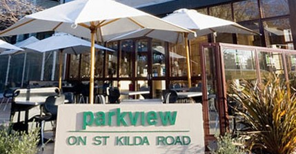 St. Kilda Road Parkview Hotel - ACT Tourism