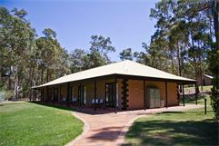 Hunter Valley Retreat - ACT Tourism