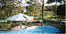 Tabourie Lake Motor Inn Resort - ACT Tourism