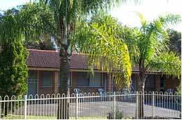 Central Coast Motel - ACT Tourism