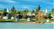 Westbrook Park River Resort - ACT Tourism