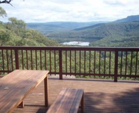 Kangaroo Valley Bush Retreat - ACT Tourism