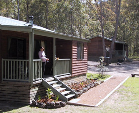Cottages on Mount View - ACT Tourism