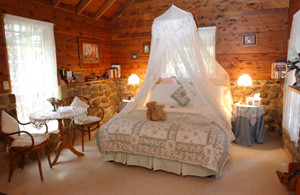 Forget Me Not Cottages - ACT Tourism