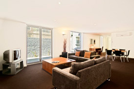 Apartments  Kew Q45 - ACT Tourism