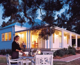 Lillians On Lovedale - ACT Tourism