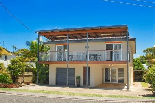 Seascape Apartments - ACT Tourism