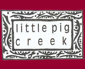 Little Pig Creek - ACT Tourism