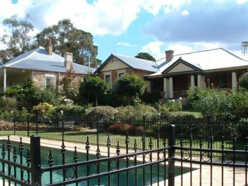 Chapel House - ACT Tourism