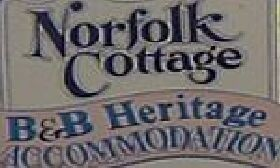 Norfolk Cottage